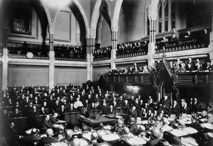 House of Commons, 1897, Library and Archives Canada